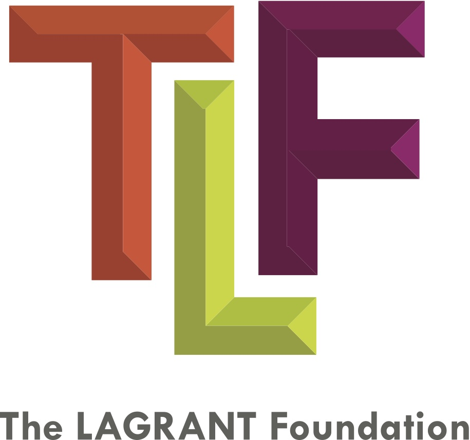 The Lagrant Foundation Graduate Scholarships Logo